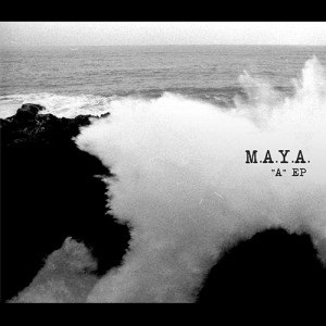 """M.A.Y.A. - """"A"""" Ep 1 - fanzine"""