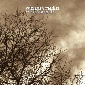Stefano Meli - Ghostrain 1 - fanzine