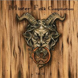 Autori Vari - Mister Folk Compilation Volume III 1 - fanzine