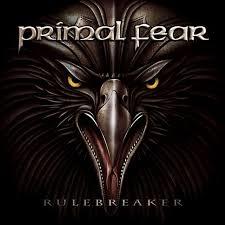Primal Fear - Rulebreaker 1 - fanzine