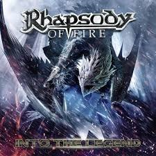 Rhapsody Of Fire - Into The Legend 1 - fanzine
