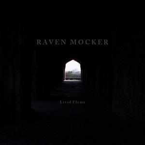 Raven Mocker – Livid Flame 1 - fanzine
