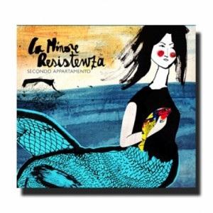 Secondo Appartamento - La Minore Resistenza 1 - fanzine