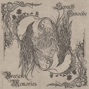 Seventh Genocide - Breeze Of Memories 1 - fanzine