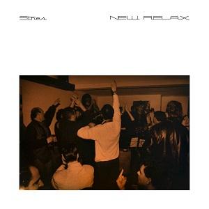 Stres - New Relax 1 - fanzine
