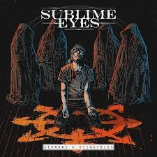 Sublime Eyes - Sermons & Blindfolds 1 - fanzine
