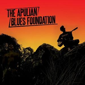 The Apulian Blues Foundation - VOL.1 EP 1 - fanzine