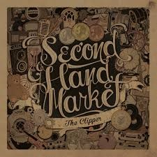 The Clipper - Second Hand Market 10 - fanzine