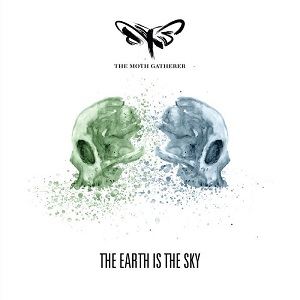The Moth Gaterer - Earth Is The Sky 1 - fanzine