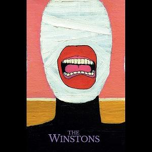 The Winstons - The Winstons 2 - fanzine