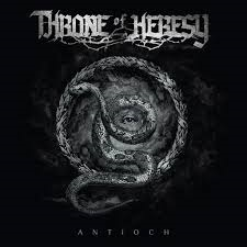 Throne Of Heresy - Antioch 2 - fanzine