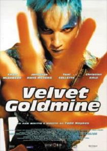 Velvet Goldmine 1 - fanzine