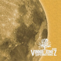 Vinnie Jonez Band - Supernothing Ep 1 - fanzine