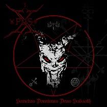 Xpus - Sanctus Dominus Deus Sabaoth 1 - fanzine