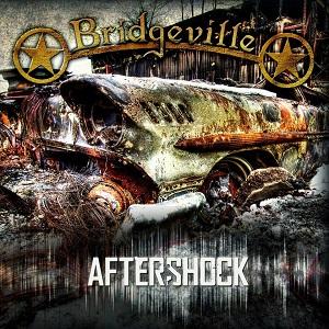 Bridgeville - Aftershock 1 - fanzine