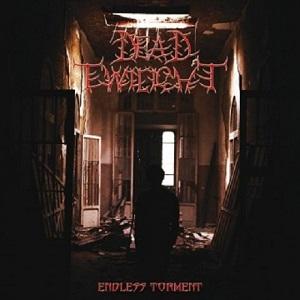 Dead Twilight - Endless Torment 1 - fanzine