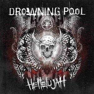 Drowning Pool - Hellelujah 3 - fanzine