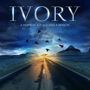 Ivory - A Moment, A Place, A Reason 3 - fanzine