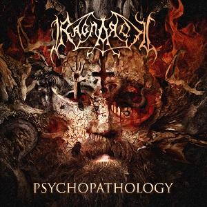 Ragnarok - Psychopathology 8 - fanzine