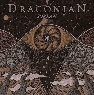 Draconian - Sovran 10 - fanzine