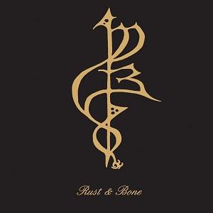 Mourning Beloveth – Rust & Bone 1 - fanzine