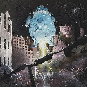 Phobonoid - Phobonoid 1 - fanzine