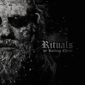 Rotting Christ - Rituals 7 - fanzine