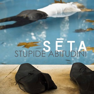 Seta - Stupide Abitudini 9 - fanzine