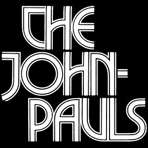 The John-Pauls - The John-Pauls 1 - fanzine