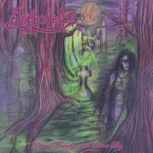 Asphodelus - Dying Beauty & The Silent Sky 6 - fanzine