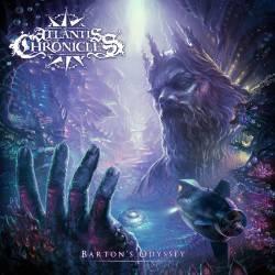 ATLANTIS CHRONICLES - Barton's Odyssey 4 - fanzine