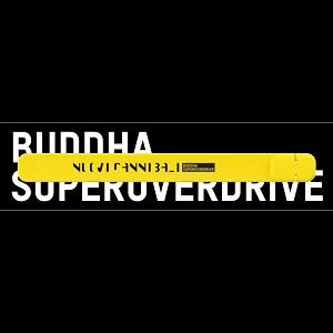 Buddha Superoverdrive - Nuovi Cannibali 9 - fanzine