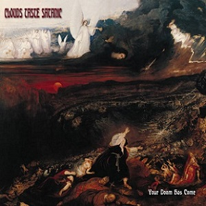 Clouds Taste Satanic - Your Doom Has Come 1 - fanzine
