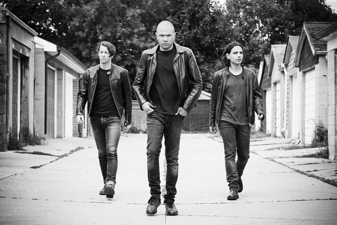 DANKO JONES - Fire Music Toronto - August 6, 2014 Dustin Rabin Photography 2674