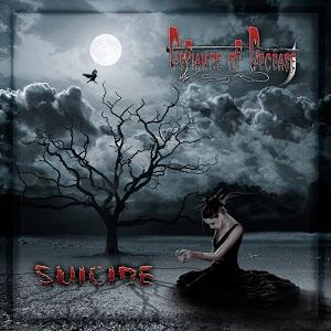 Defiance of Decease - Suicide 1 - fanzine