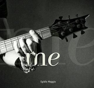 Egidio Maggio - Me 1 - fanzine