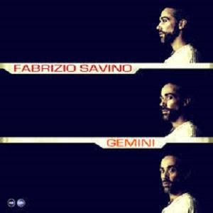Fabrizio Savino - Gemini 3 - fanzine