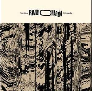 Familea Miranda - Radiopharm 1 - fanzine