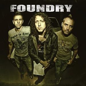 Foundry - Foundry 1 - fanzine