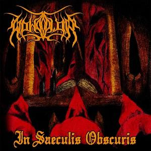 Goholor - In Saeculis Obscuris 1 - fanzine
