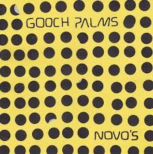 The Gooch Palms - Novo's 1 - fanzine