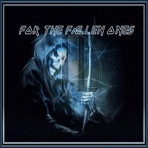 Jacob Lizotte - For the Fallen Ones 1 - fanzine