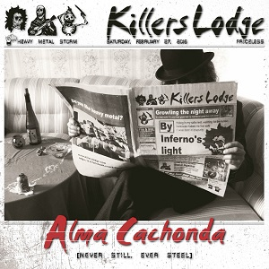 Killers Lodge - Alma Cachonda 1 - fanzine