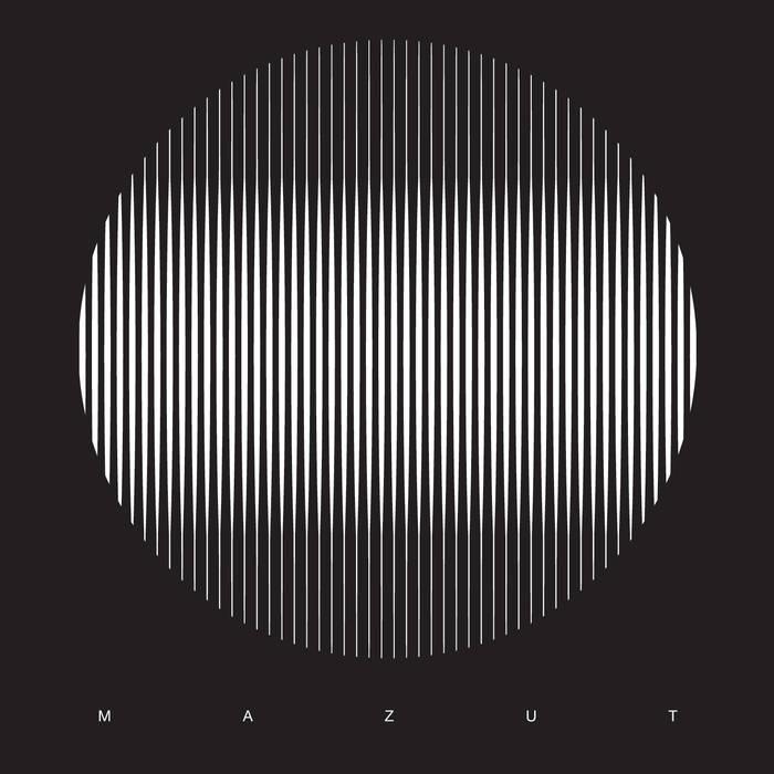 Mazut - #1 12 - fanzine