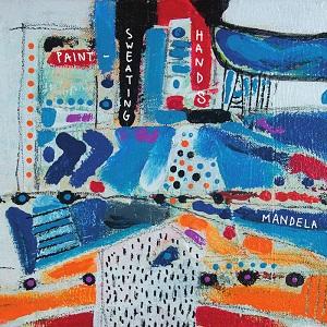 Mandela - Paint Sweating Hands 10 - fanzine