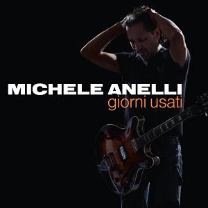 Michele Anelli - Giorni Usati 1 - fanzine