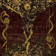 Mithridatic - Miserable Miracle 9 - fanzine