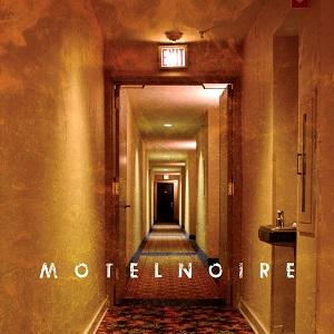 MotelNoire - MotelNoire 1 - fanzine