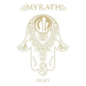 Myrath - Legacy 4 - fanzine