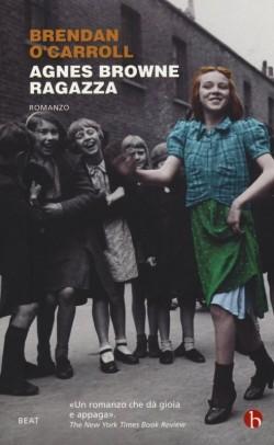 Brendan O'Carroll - Agnes Browne ragazza 3 - fanzine